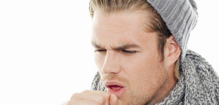 Как облегчить влажный кашель