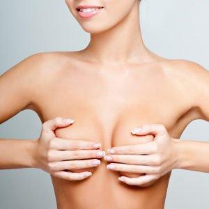 Как сделать грудь красивой и упругой. Уход за женской грудью