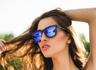 Преимущества солнцезащитных очков