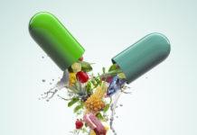 Биологически активные добавки