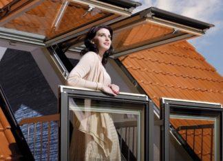 Стоит ли устанавливать мансардные окна?