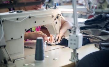 Качественные швейные машинки