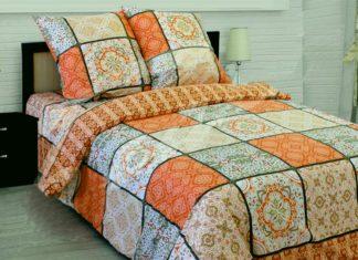 В чем особенность постельного белья из бязи?