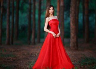 Огромный ассортимент тканей для платьев: как правильно подобрать ткань для пошива платья