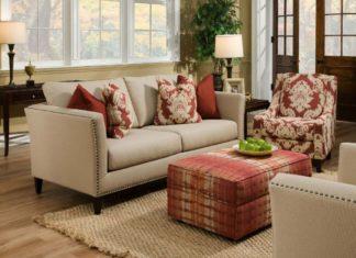Подбор диванов для гостиной