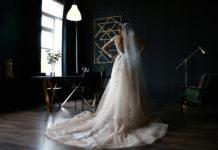Выбор и покупка достойного свадебного платья