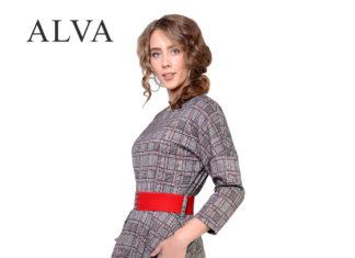Женская одежда недорого от украинского производителя Alva