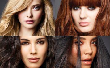 Какую лучше выбирать краску для волос?