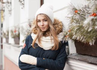 Качественные зимние шапки