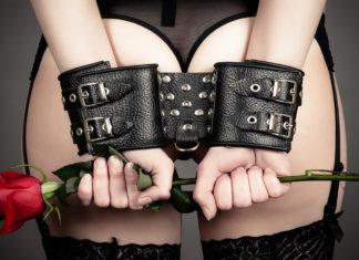 Выбираем аксессуары для интимных экспериментов