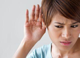 Потеря слуха - решаемая проблема