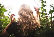 Полезные средства для волос