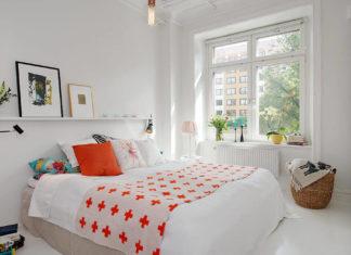 5 советов для обустройства спальни