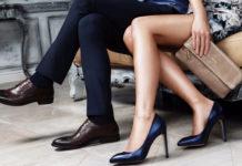 В чем популярность итальянской обуви?