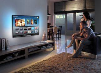 Стоит ли покупать смарт телевизор?
