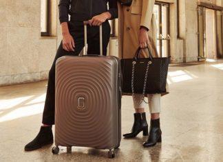 5 основных нюансов при выборе чемодана в дорогу