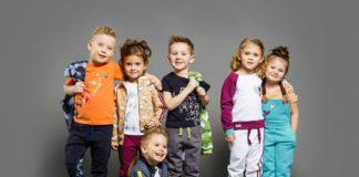 Где приобрести качественную одежду для ребенка?