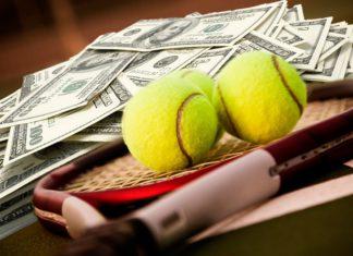 Горилла ставки на теннис и на другие виды спорта