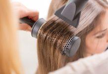 Безопасная укладка феном: топ-6 секретов для обладательниц пышных волос