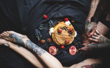 Шикарное льняное постельное белье