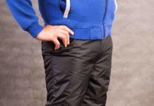 Какие бывают зимние штаны