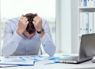 Действенное средство от стресса на работе