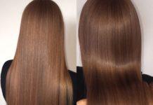 Что такое ботокс для волос