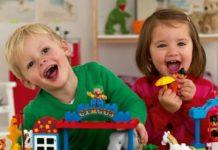 На сколько важны игрушки для детей?