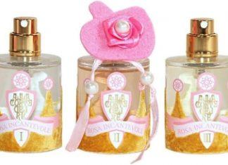Качественная и разнообразная номерная парфюмерия от французской компании Lambre