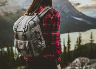 Магазин сумок и рюкзаков