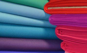 Как подобрать ткань для офисного платья?
