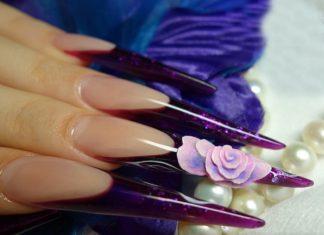 Самовыравнивающийся гель для наращивания ногтей: преимущества и особенности использования