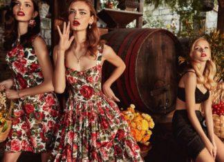 Модная продукция интернет-магазина «ItalyStyle»