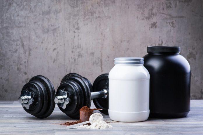 Продажа спортивного питания для спортсменов