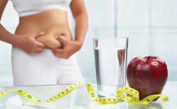 Почему быстрое похудение вредит организму?