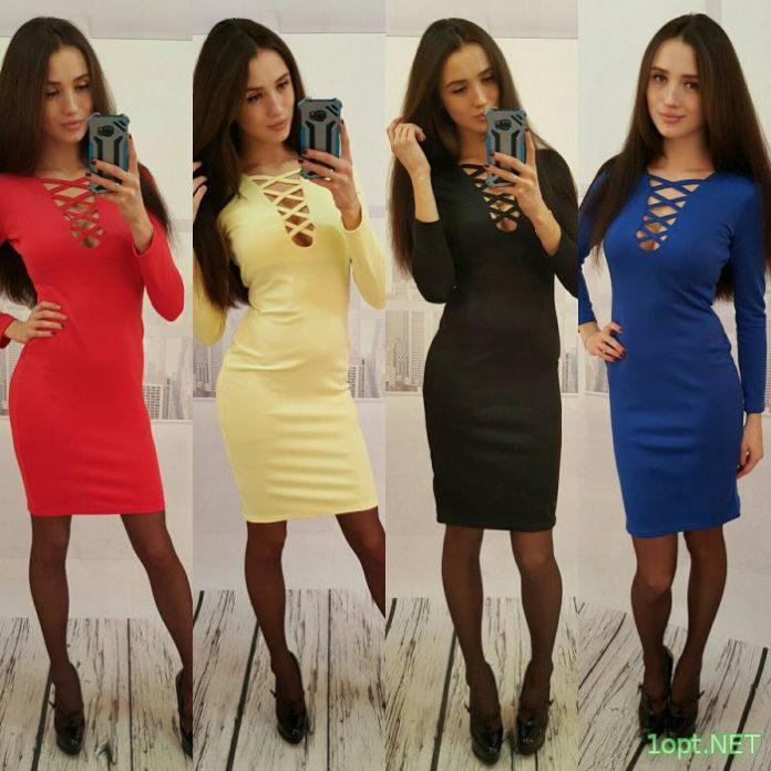 Женские платья дропшиппинг