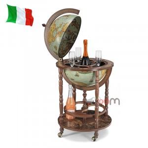 Итальянские глобус бары Zoffoli на подарок мужчине