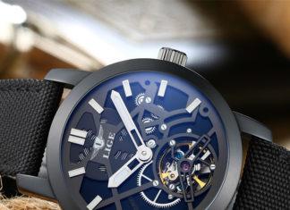 Купить брендовые часы