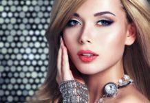 Качественная косметика и не только