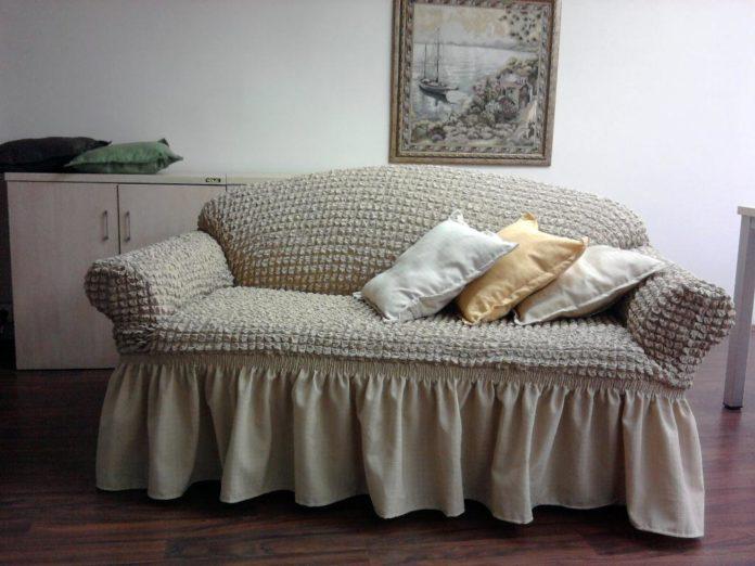Преимущества приобретения чехлов для мебели