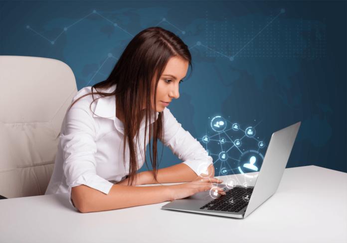 Поиск сотрудников в интернете