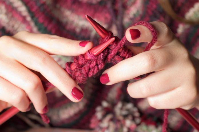 Выбираем спицы для вязания правильно