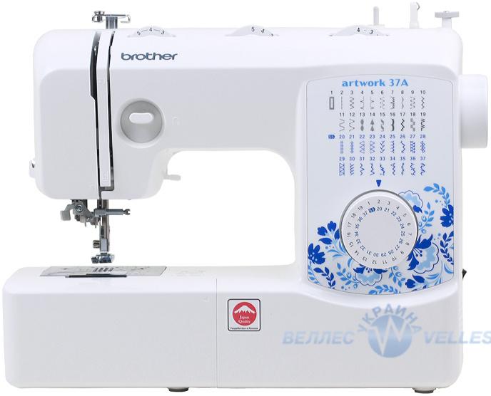 швейная машинка Brother Artwork 37А