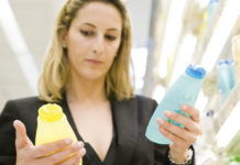 Как выбрать качественный шампунь?