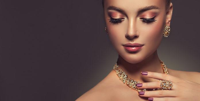 Купить золотые украшения