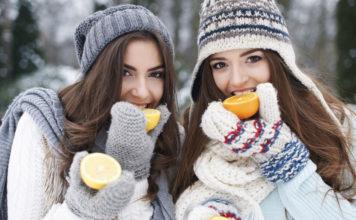 Как укрепить иммунитет в сезон холодов?