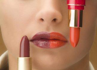 Как выбрать губную помаду - советы от школы визажа