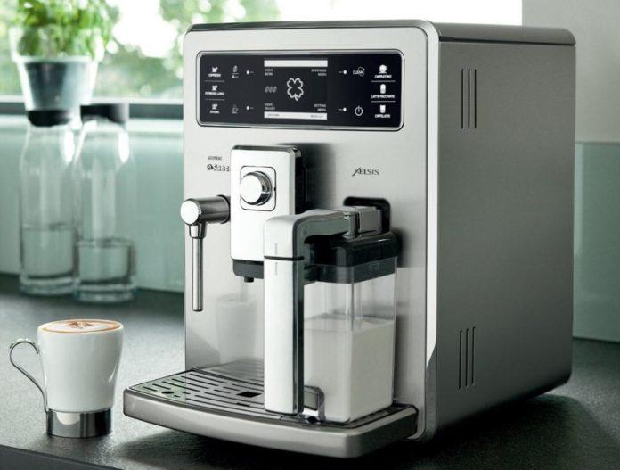 Где отремонтировать кофемашины Saeco?