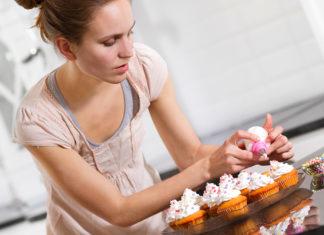 Разнообразные формы для выпекания кексов от Прайм декор