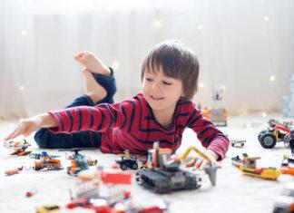 Купить конструктор LEGO